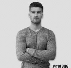 DJ Bods – www.mixcloud.com/DJ_Bods/