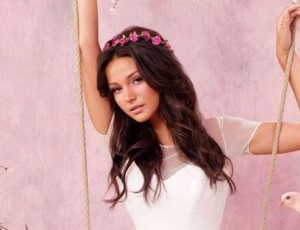 MICHELLE KEEGAN available for PA's through FridayFlava