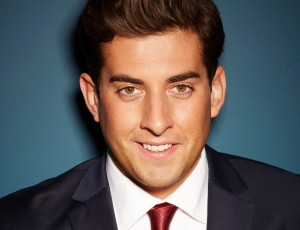 JAMES 'ARG' ARGENT Available through TOWIE booking agents FridayFlava Talent