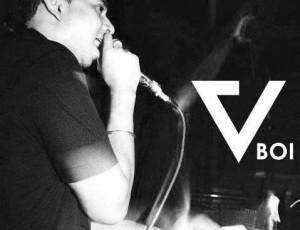 DJ V-Boi – www.mixcloud.com/v-boi