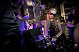Paris Hilton booking agent