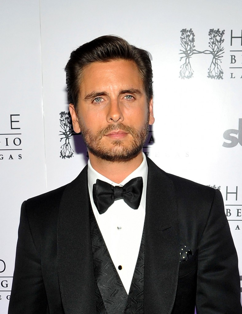 Book Scott Disick for PA's in the UK & Europe