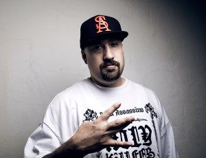 B-Real (Cypress Hill) Available for UK & European Club Shows
