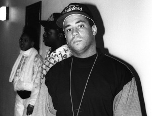 NWA's DJ YELLA joins FridayFlava for ReFRESHERS UK tour!