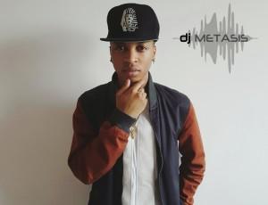 DJ METASIS – www.mixcloud.com/DJMETASIS