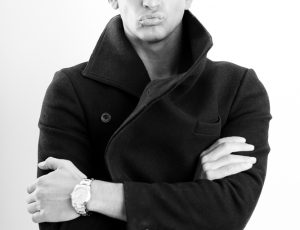 Ollie Locke – Available for bookings through FridayFlava talent agency