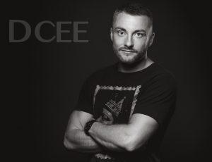 DJ DCEE – mixcloud.com/DJDcee/