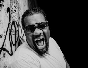 Fatman Scoop Live club shows and DJ sets available for bookings